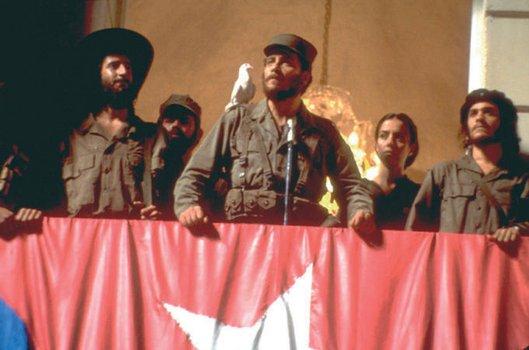 Fidel & Che