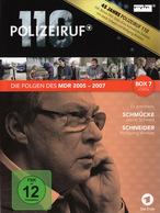 Polizeiruf 110 - MDR-Box 7 (2005 - 2007)