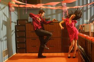 Ryan Reynolds und Gemma Arterton in 'The Voices'