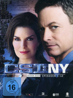 CSI: New York - Staffel 7