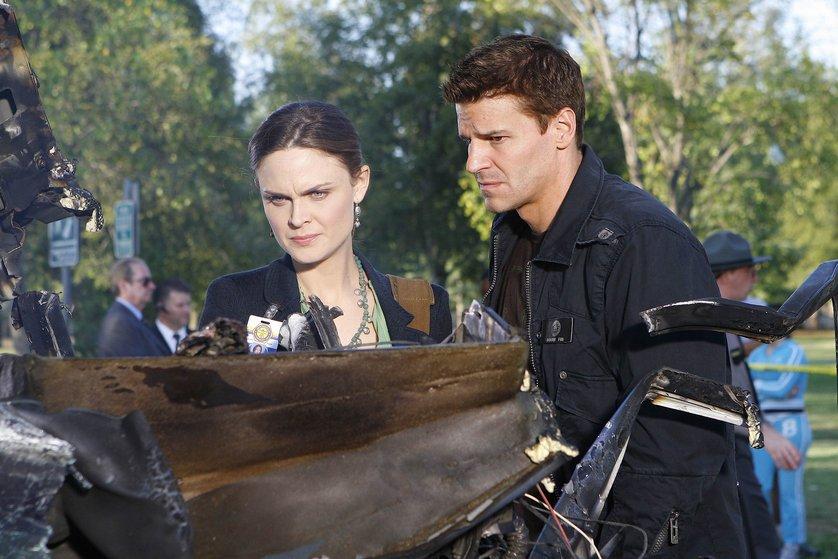 Bones Staffel 3