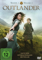 Outlander - Staffel 1