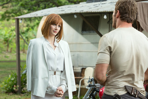 Bryce Dallas Howard als Claire © Universal Pictures