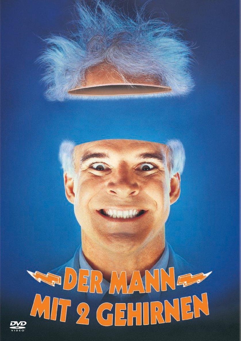 Der Mann Mit Den 2 Gehirnen