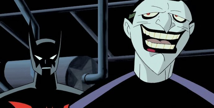 Batman Of The Future Der Joker Kommt Zurück Stream