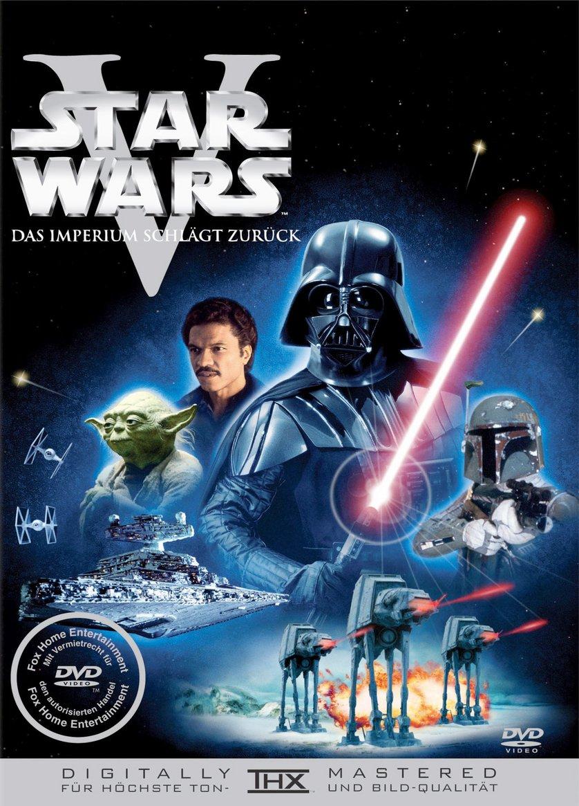 Star Wars Das Imperium Schlägt Zurück Stream