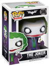 Batman The Dark Knight Trilogy - The Joker Vinyl Figure 36 powered by EMP (Funko Pop!)