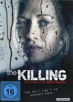 The Killing - Staffel 4