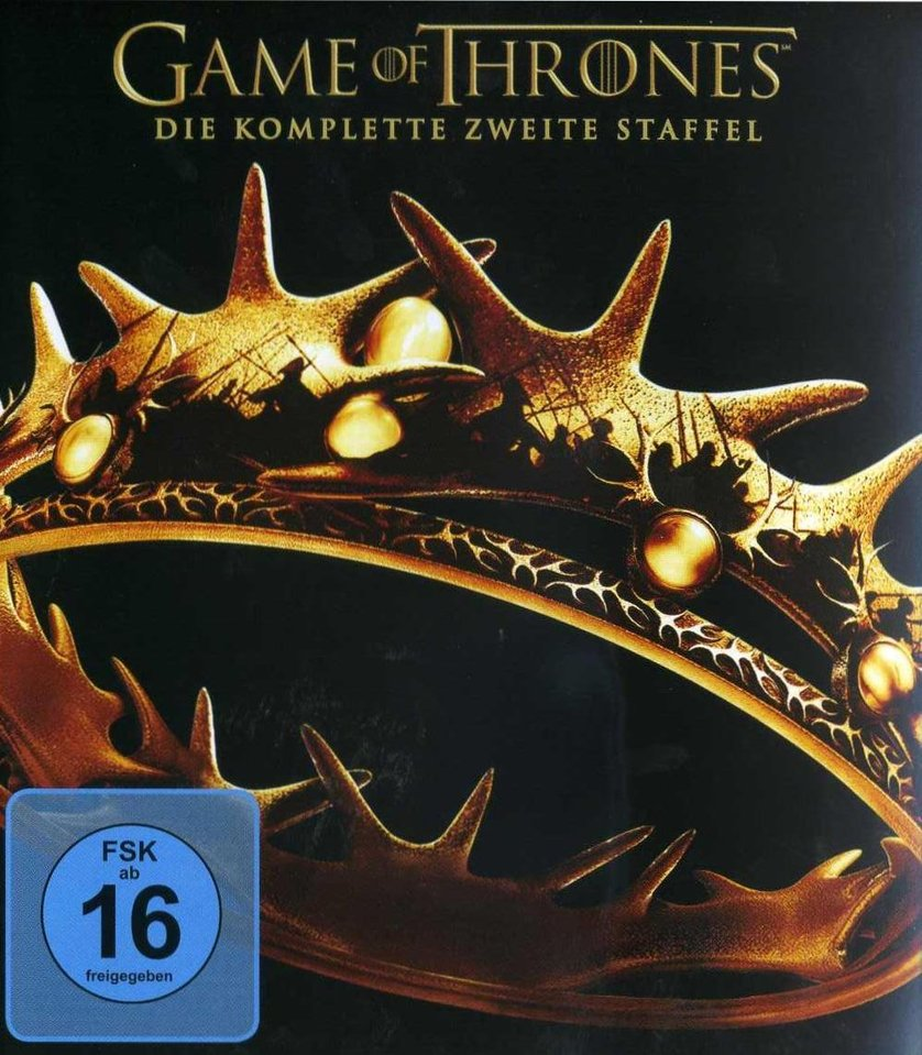 game of thrones deutsch staffel 1