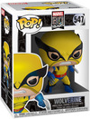 Wolverine 80th - First Appearance: Wolverine Vinyl Figur 547 powered by EMP (Funko Pop!)