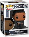 James Bond Nomi from No Time To Die Vinyl Figur 1012 powered by EMP (Funko Pop!)