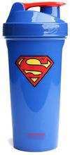 Superman Smartshake powered by EMP (Trinkflasche)