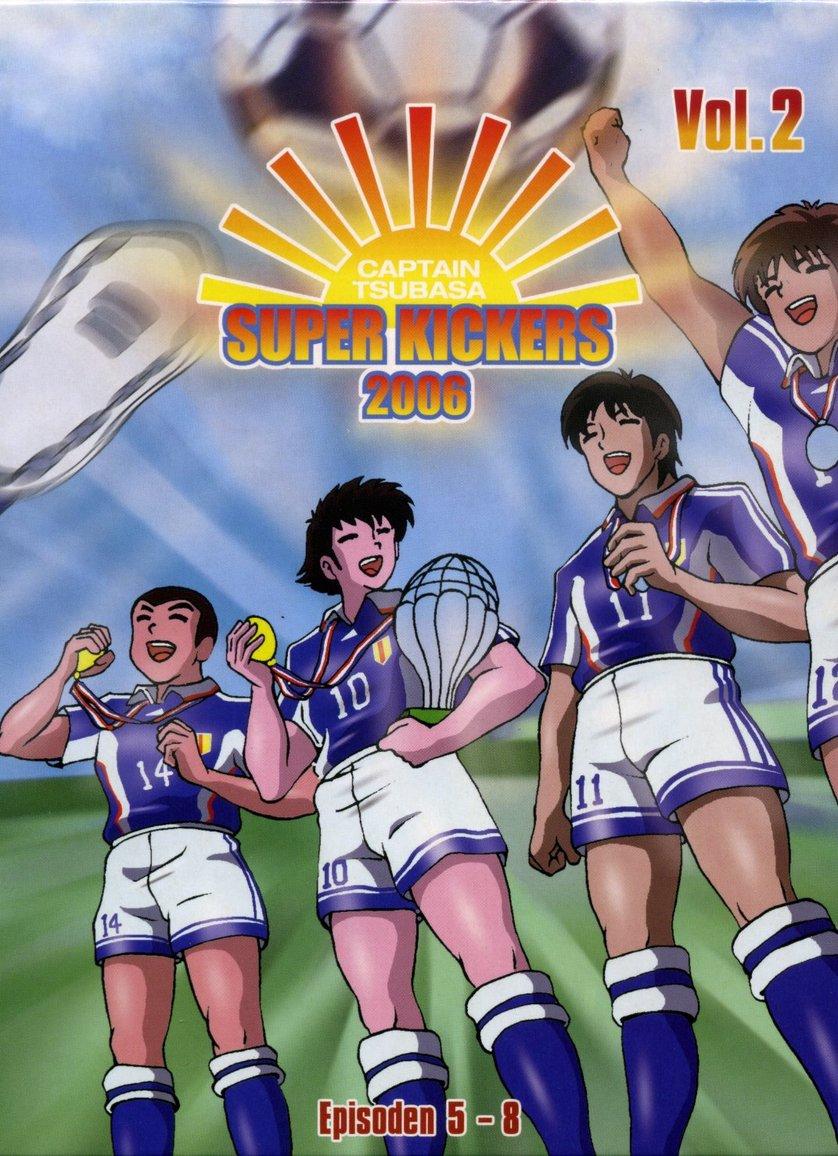 Super Kickers 2006 Bs