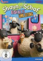 Shaun das Schaf - Eiskalte Umleitung
