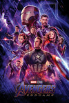 Avengers Endgame (Journey's End) powered by EMP (Poster)