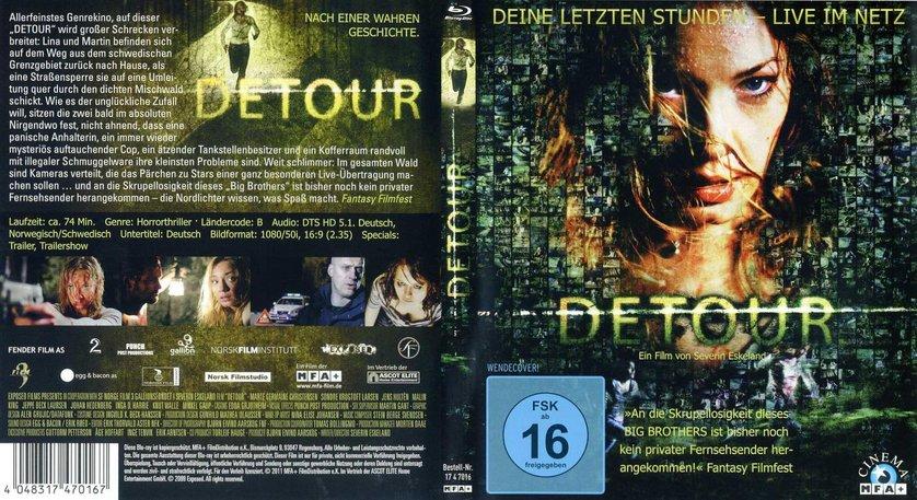 Detour Film Deutsch