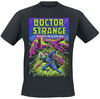 Doctor Strange Master Of The Mystic Arts! powered by EMP (T-Shirt)