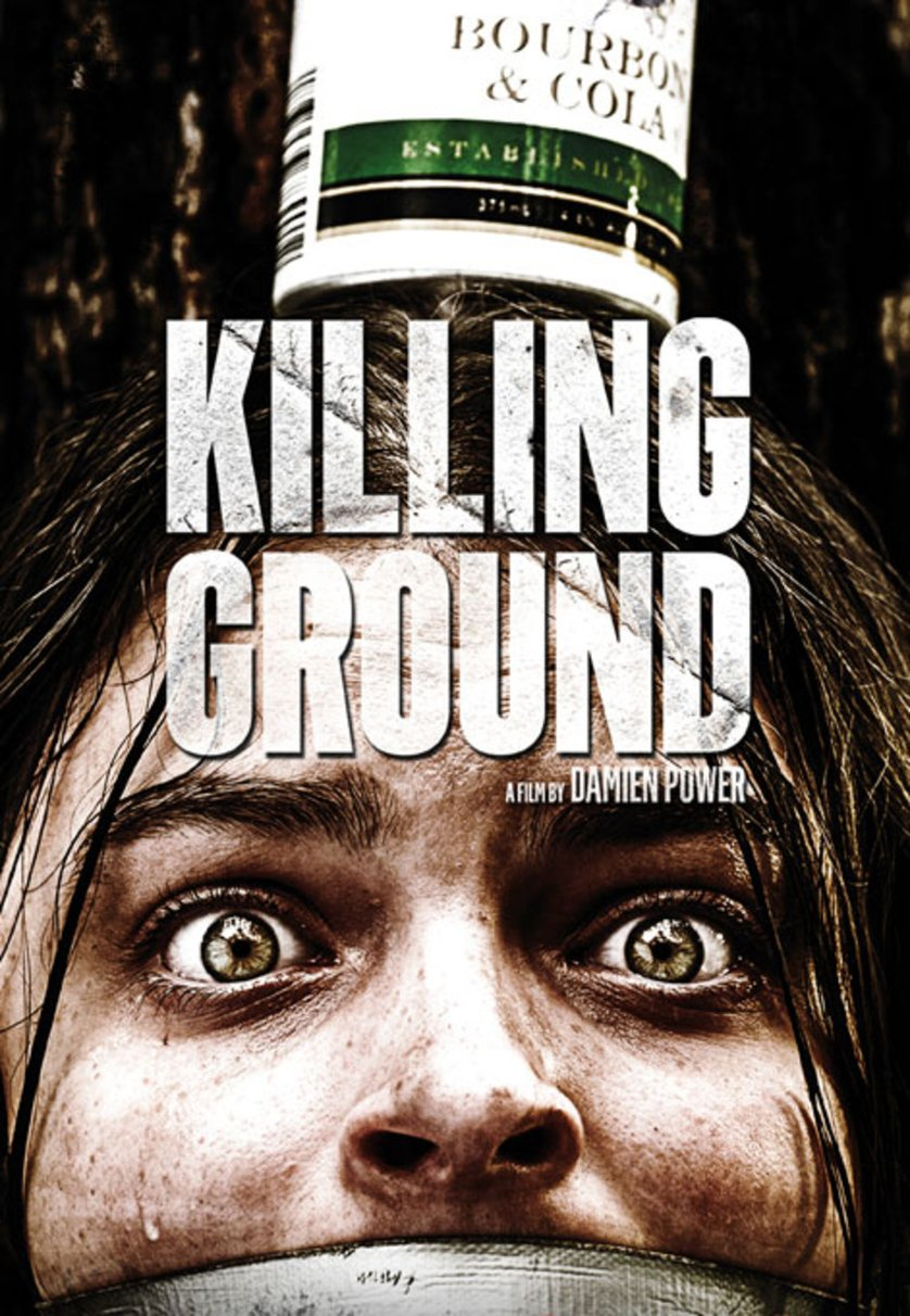killing ground stream deutsch