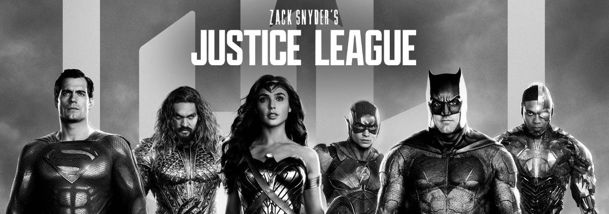 Zack Snyder's Justice League: Neue Hintergrundgeschichte und ein verstörendes Ende!