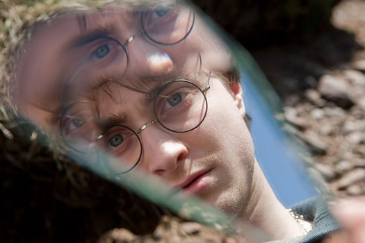 Harry Potter und die Heiligtümer des Todes - Teil 1