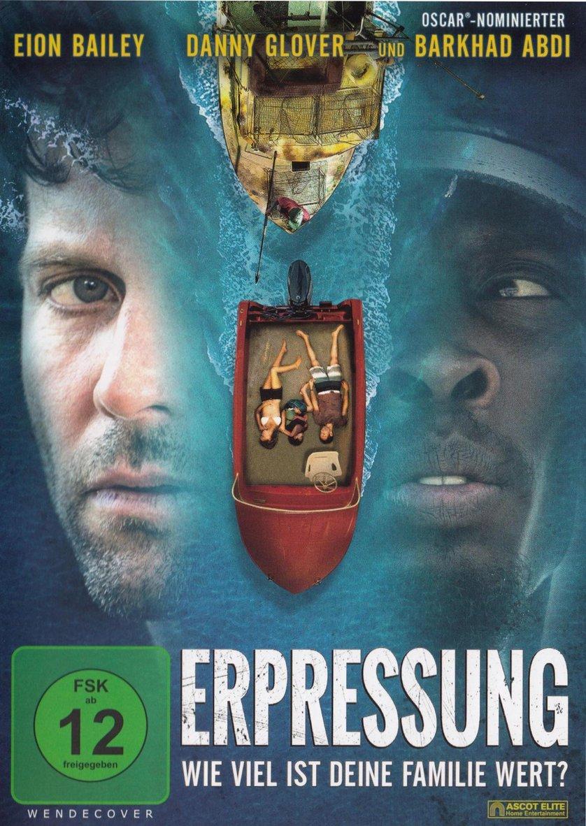 Erpressung Film