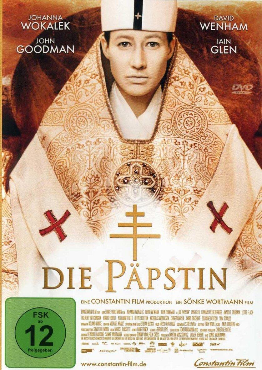 Die Päpstin Film