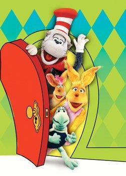 Die wunderbare Welt des Dr. Seuss - Katzenspaß