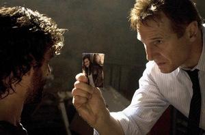 Neeson in 96 Hours © 20th Century Fox 2008