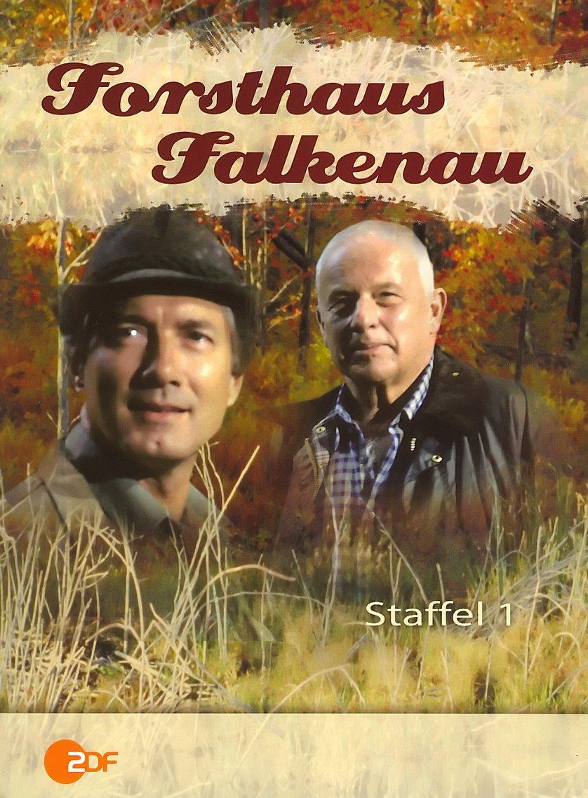 Forsthaus Falkenau Staffel 1