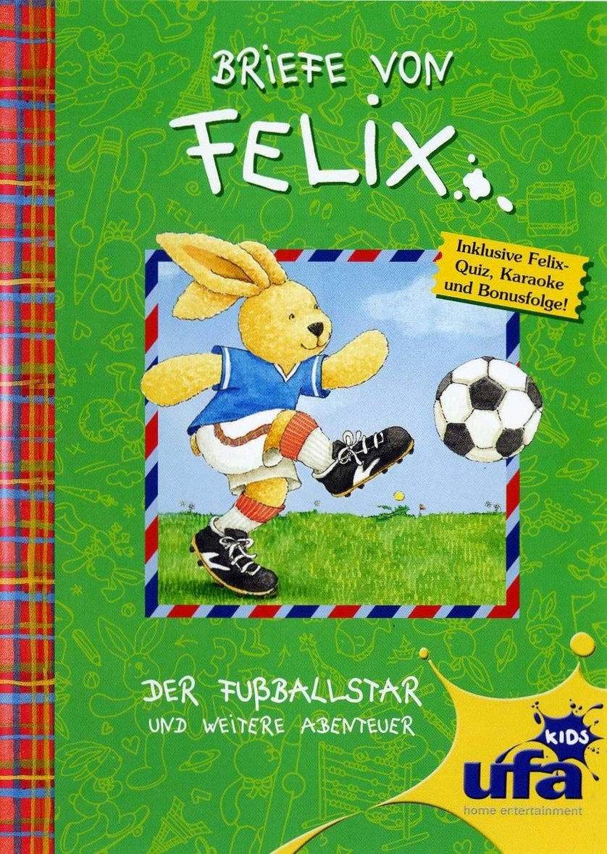 Briefe Von Felix Brief : Briefe von felix dvd oder blu ray leihen videobuster