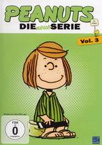 Die Peanuts - Volume 3