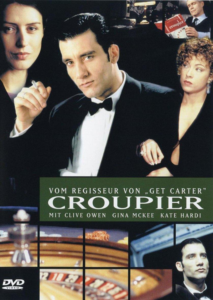 Der Croupier
