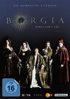 Borgia - Staffel 2