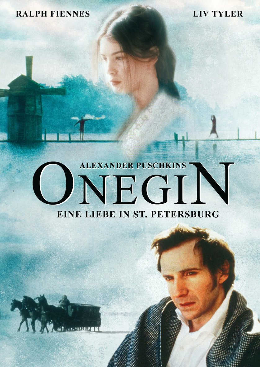 onegin dvd