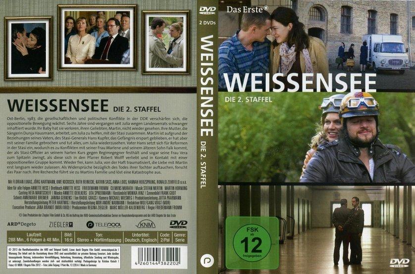 Weissensee 1. Staffel