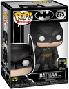 Batman 80th - Batman (1989) Vinyl Figure 275 powered by EMP (Funko Pop!)