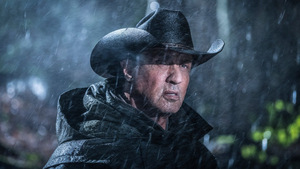 Sylvester Stallone erneut als John Rambo, in 'Rambo 5 - Last Blood' © Millennium Film