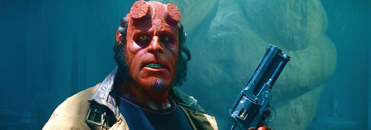 Hellboy 3: Mr. del Toro, wie sieht's aus mit 'Hellboy 3'?