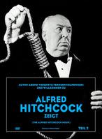 Alfred Hitchcock zeigt - Teil 2