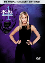 Buffy - Staffel 4