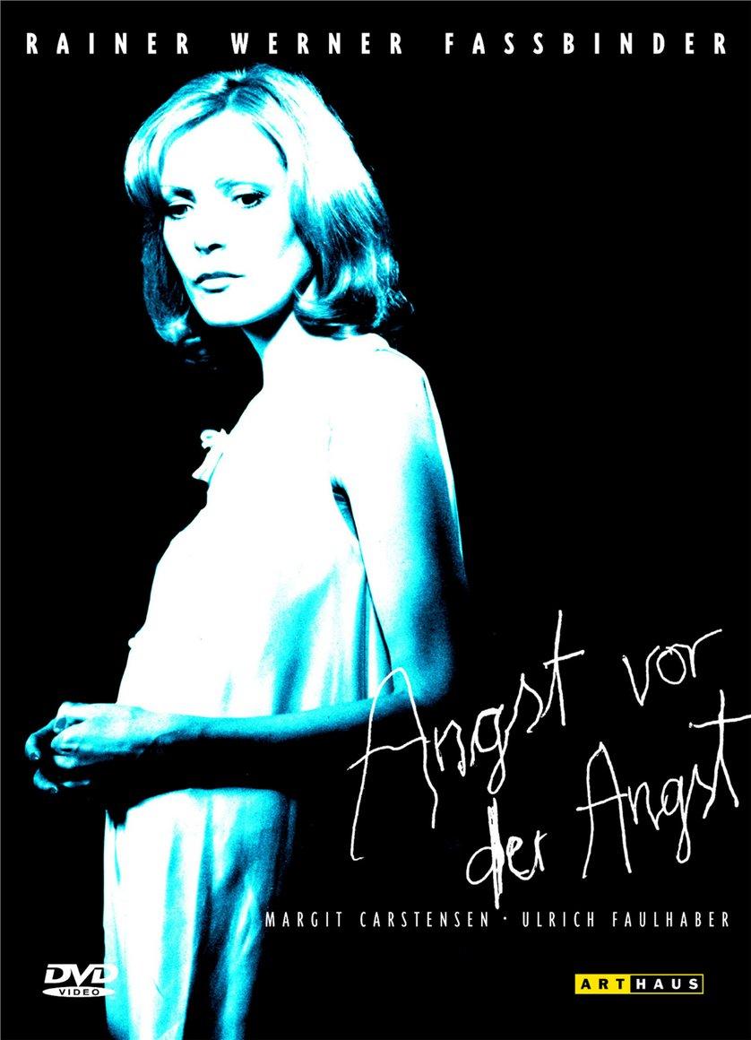 Angst vor der Angst: DVD oder Blu-ray leihen - VIDEOBUSTER.de