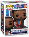 Looney Tunes Space Jam - A New Legacy - LeBron James Vinyl Figur 1090 powered by EMP (Funko Pop!)