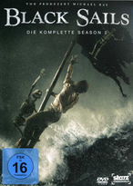 Black Sails - Staffel 2