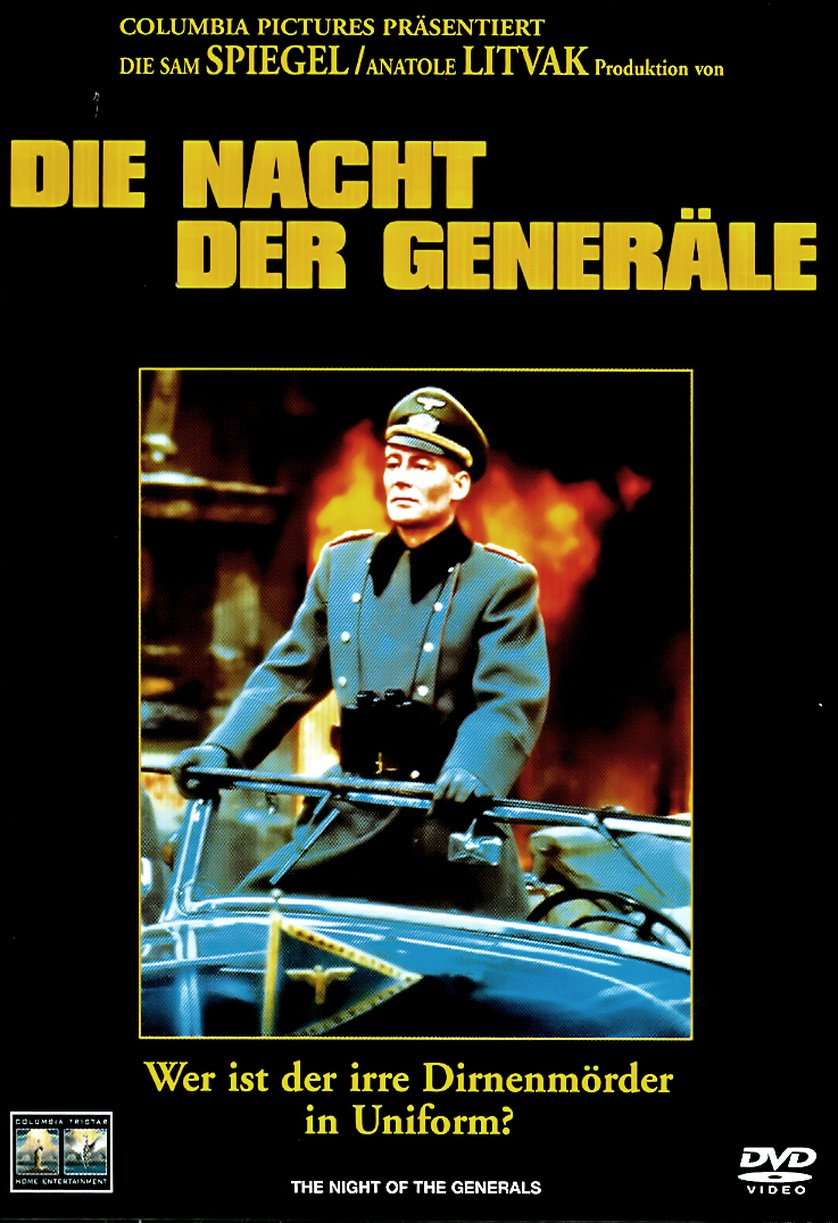Die Nacht Der Generale