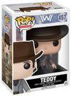 Westworld Teddy Vinyl Figure 457 powered by EMP (Funko Pop!)