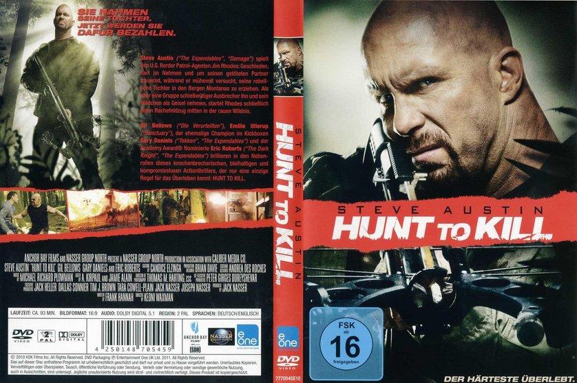 Hunt To Kill Stream