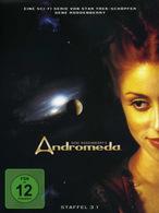 Gene Roddenberrys Andromeda - Staffel 3