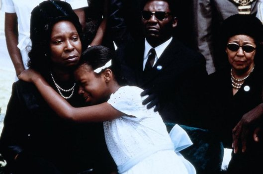 Das Attentat 1996