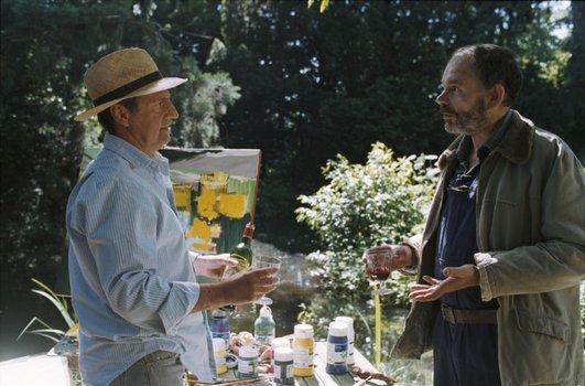 Dialog mit meinem Gärtner