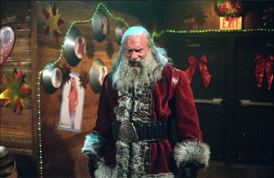 Santa's Slay - Very Bad Santa